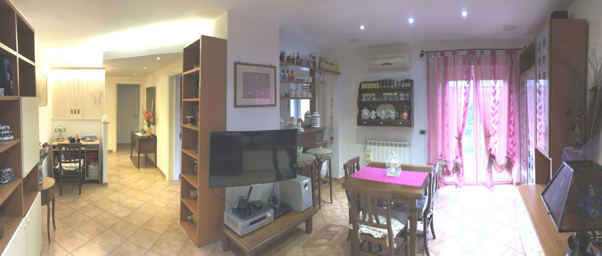 Appartamento ristrutturato in vendita Rif. 7948528