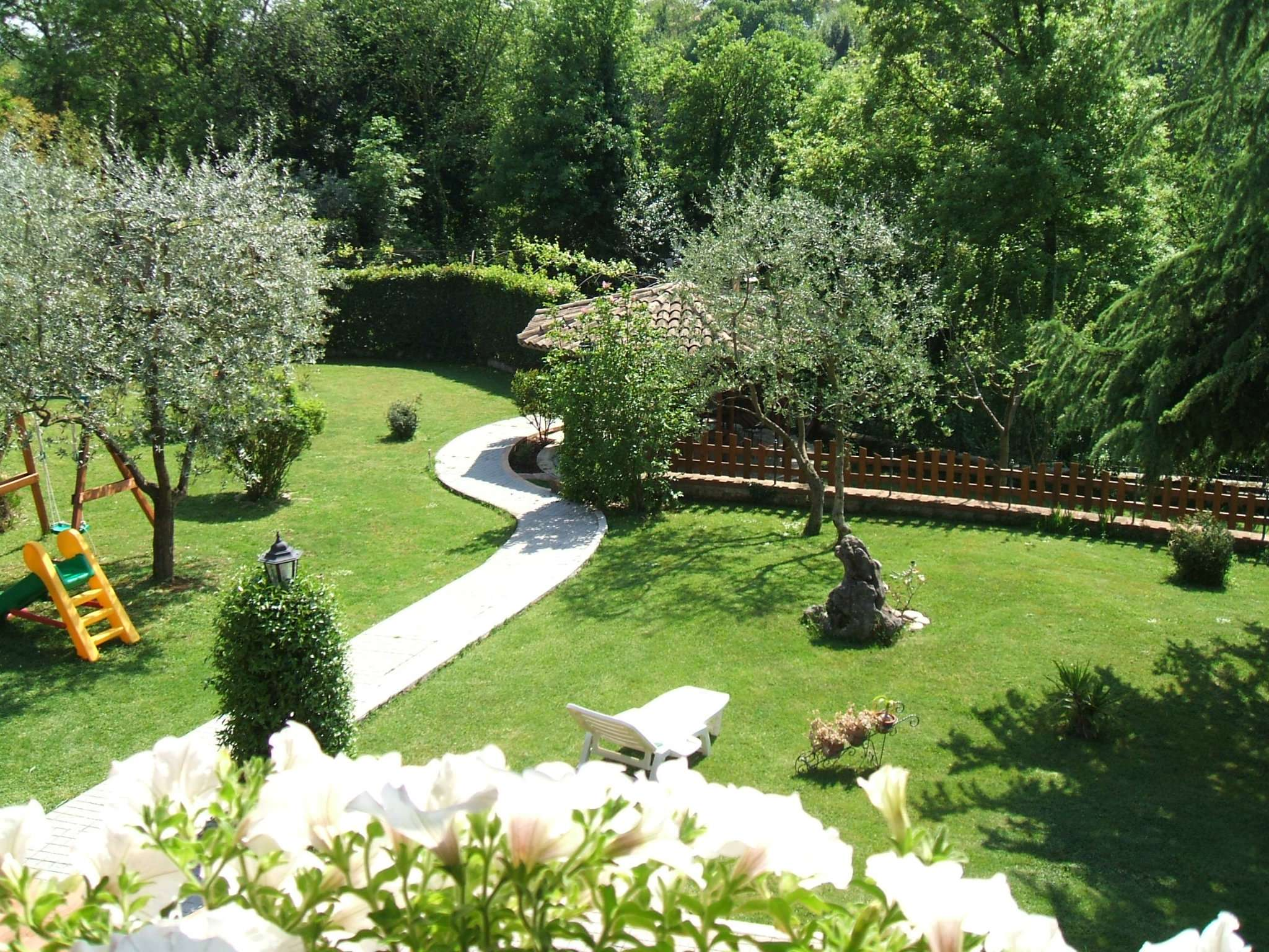 Villa in vendita a Palestrina, 5 locali, prezzo € 390.000 | CambioCasa.it