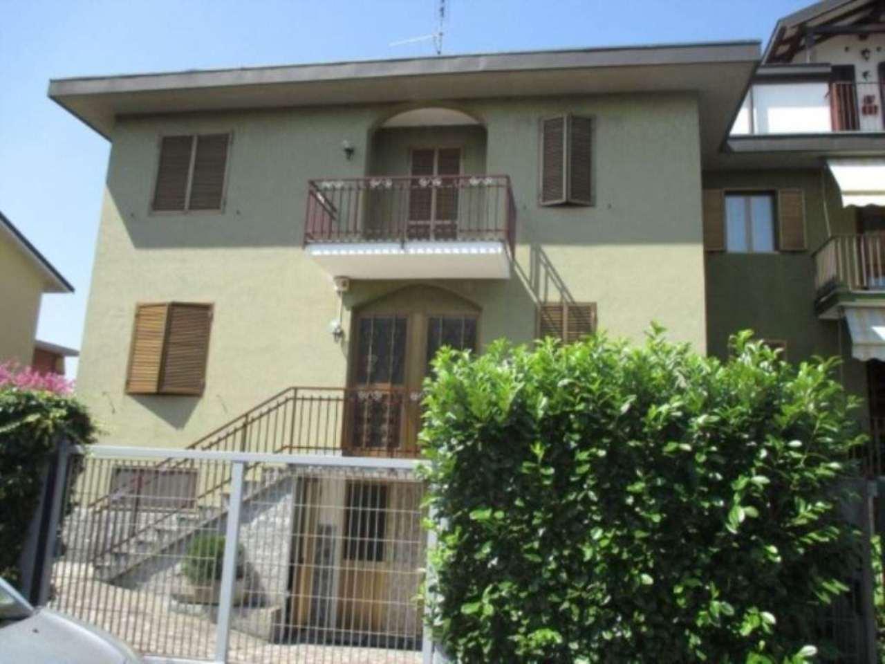 Villa in vendita a Settimo Milanese, 6 locali, prezzo € 415.000 | CambioCasa.it