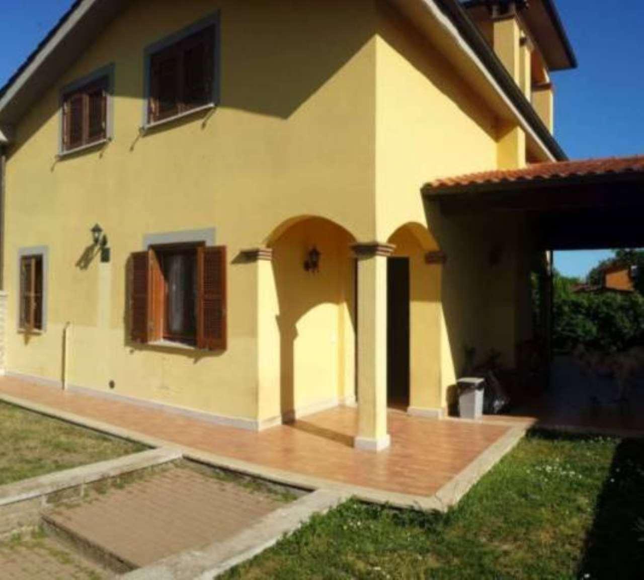 Villa in vendita a Anguillara Sabazia, 5 locali, prezzo € 228.000 | CambioCasa.it