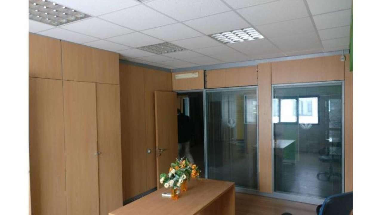 Laboratorio in vendita a Formello, 6 locali, prezzo € 150.000 | CambioCasa.it