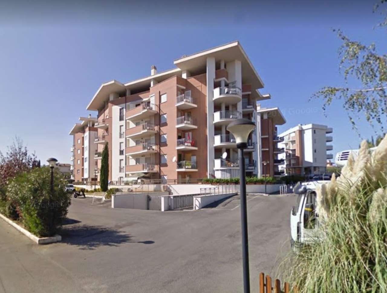 Appartamento in vendita a Fiano Romano, 2 locali, prezzo € 85.000 | CambioCasa.it