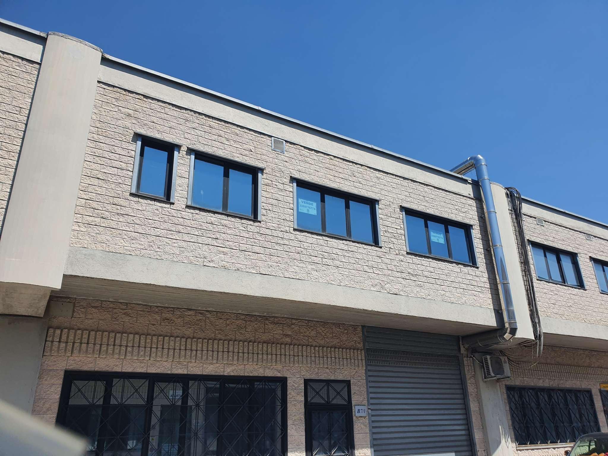 Laboratorio in vendita a Formello, 4 locali, prezzo € 75.000 | CambioCasa.it