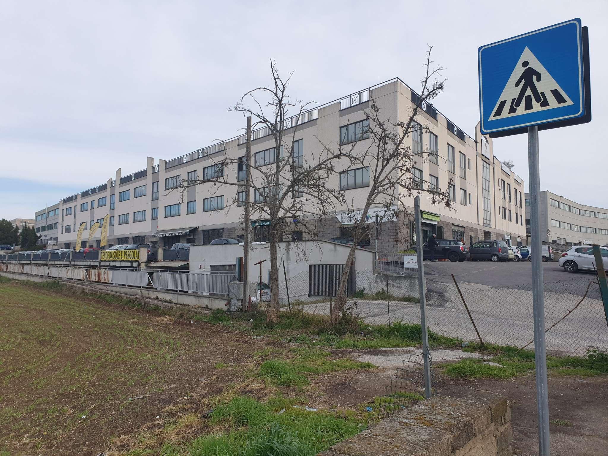 Laboratorio in vendita a Formello, 2 locali, prezzo € 80.000 | CambioCasa.it
