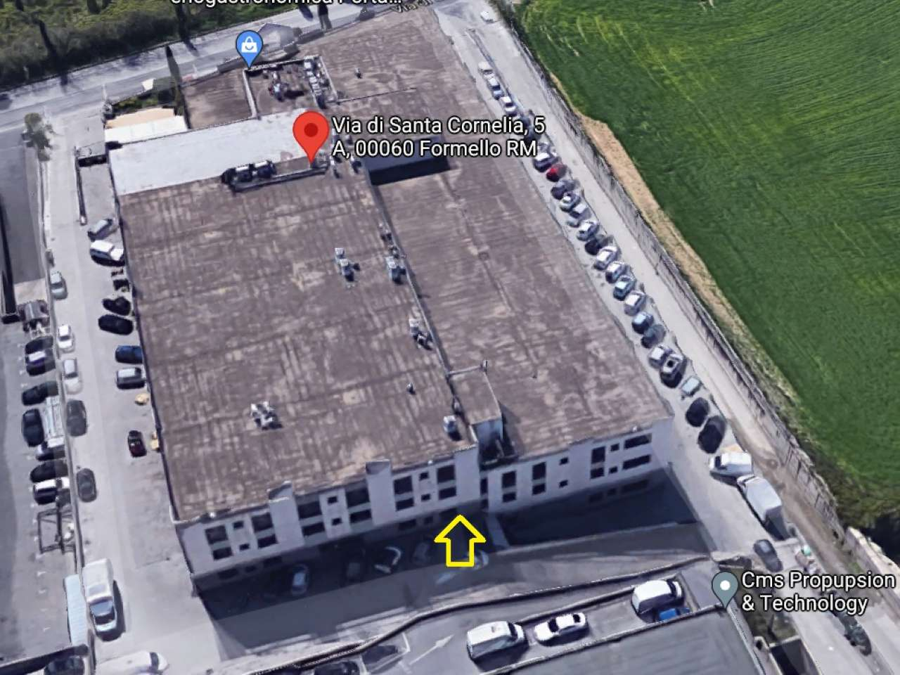 Laboratorio in vendita a Formello, 1 locali, prezzo € 160.000 | CambioCasa.it