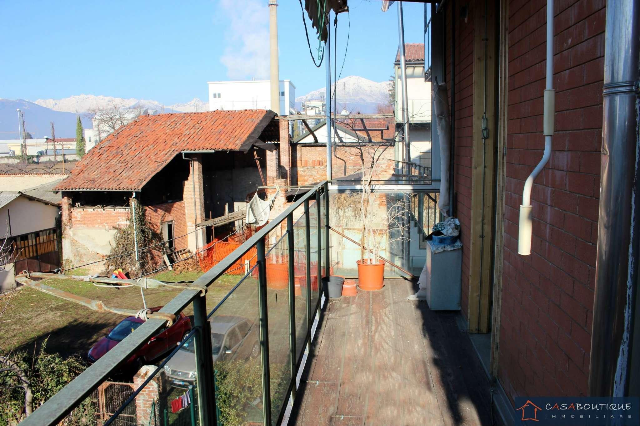 Appartamento in vendita a Rivarolo Canavese, 4 locali, prezzo € 150.000 | CambioCasa.it