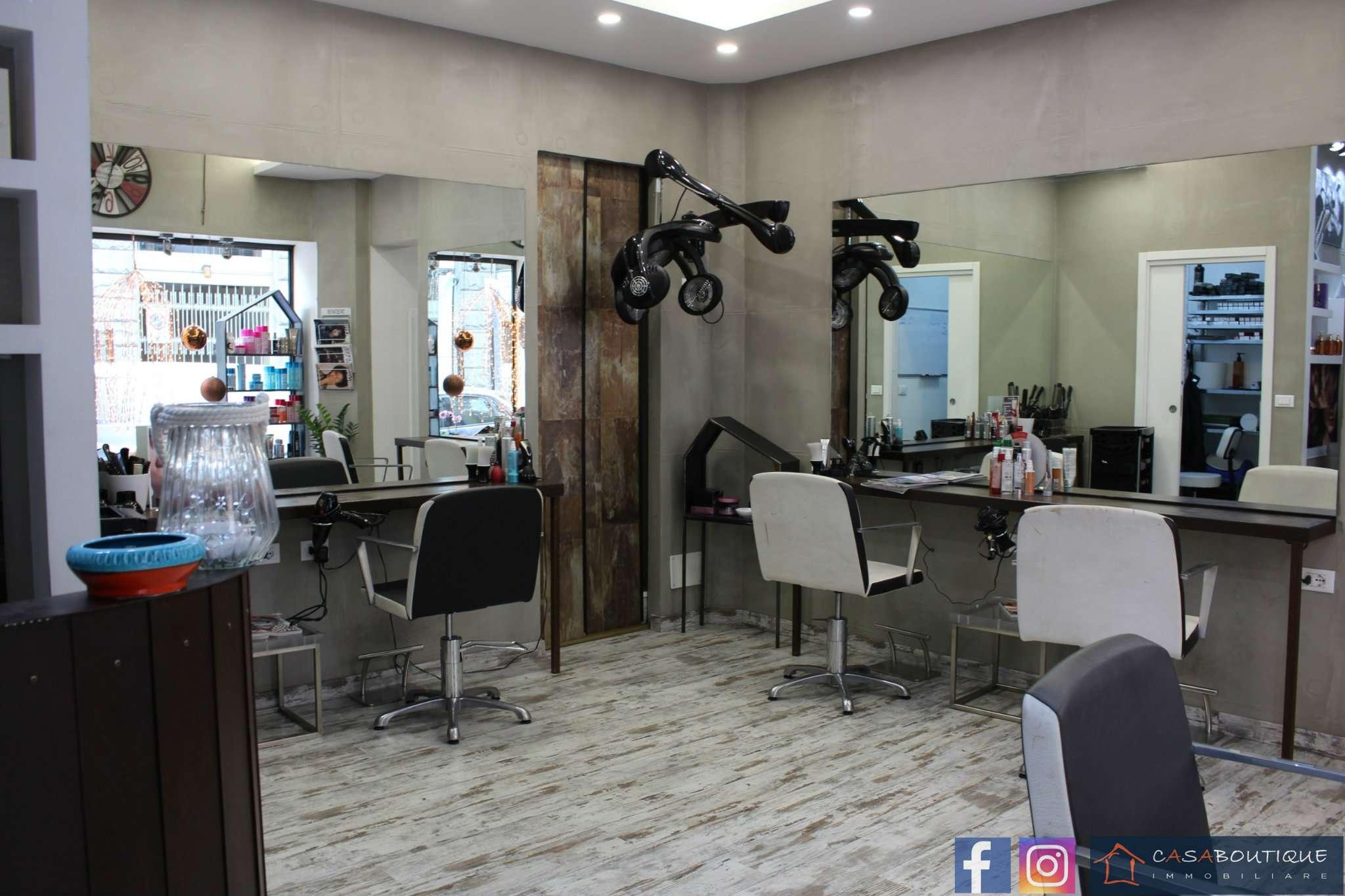 Locale Commerciale Locato - Ottima rendita Rif. 8939219