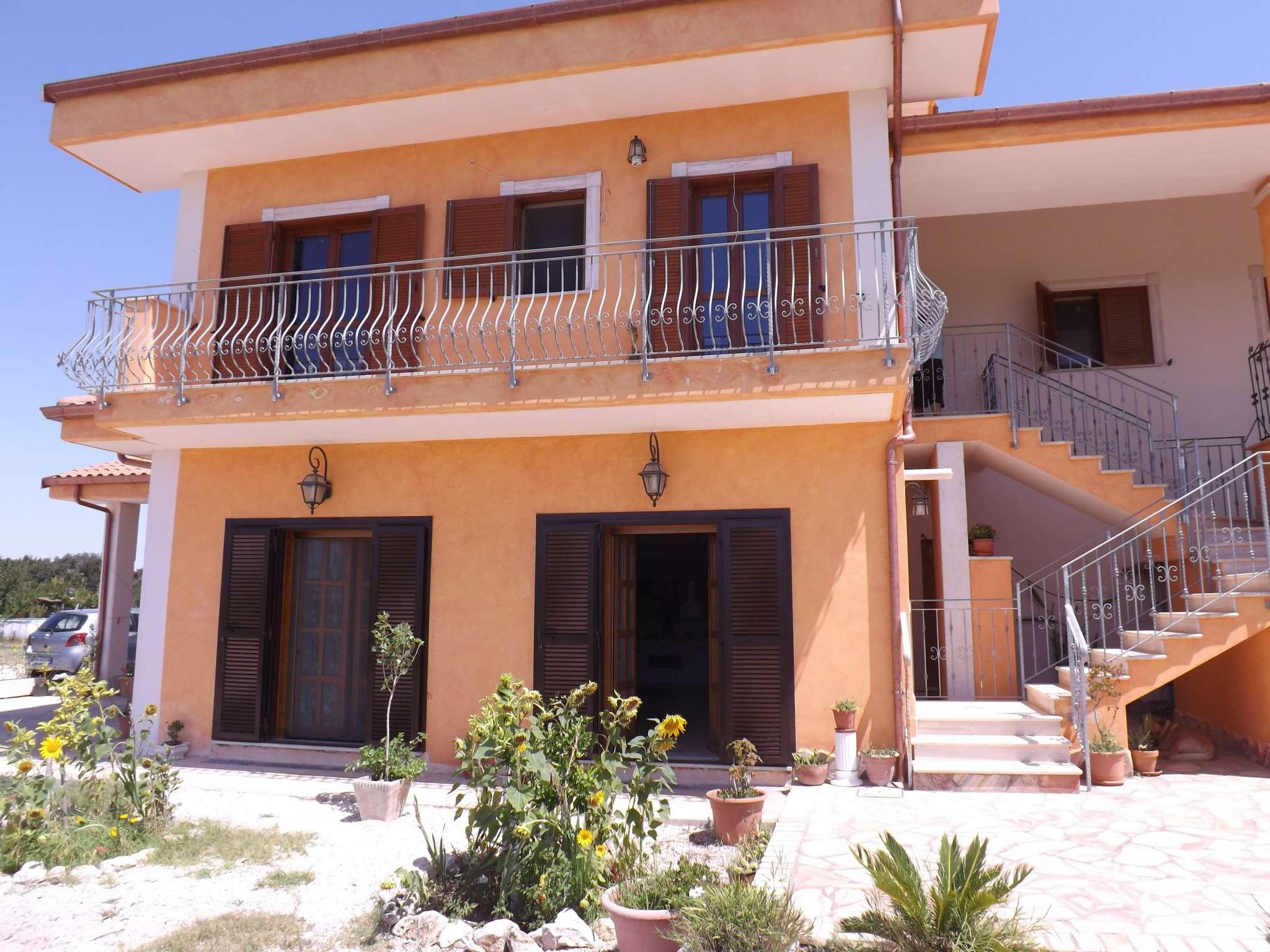 Casa Indipendente in vendita Rif. 8444074