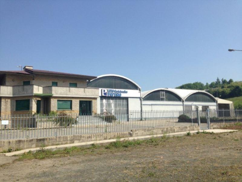 Capannone in vendita a Andezeno, 6 locali, prezzo € 450.000 | PortaleAgenzieImmobiliari.it