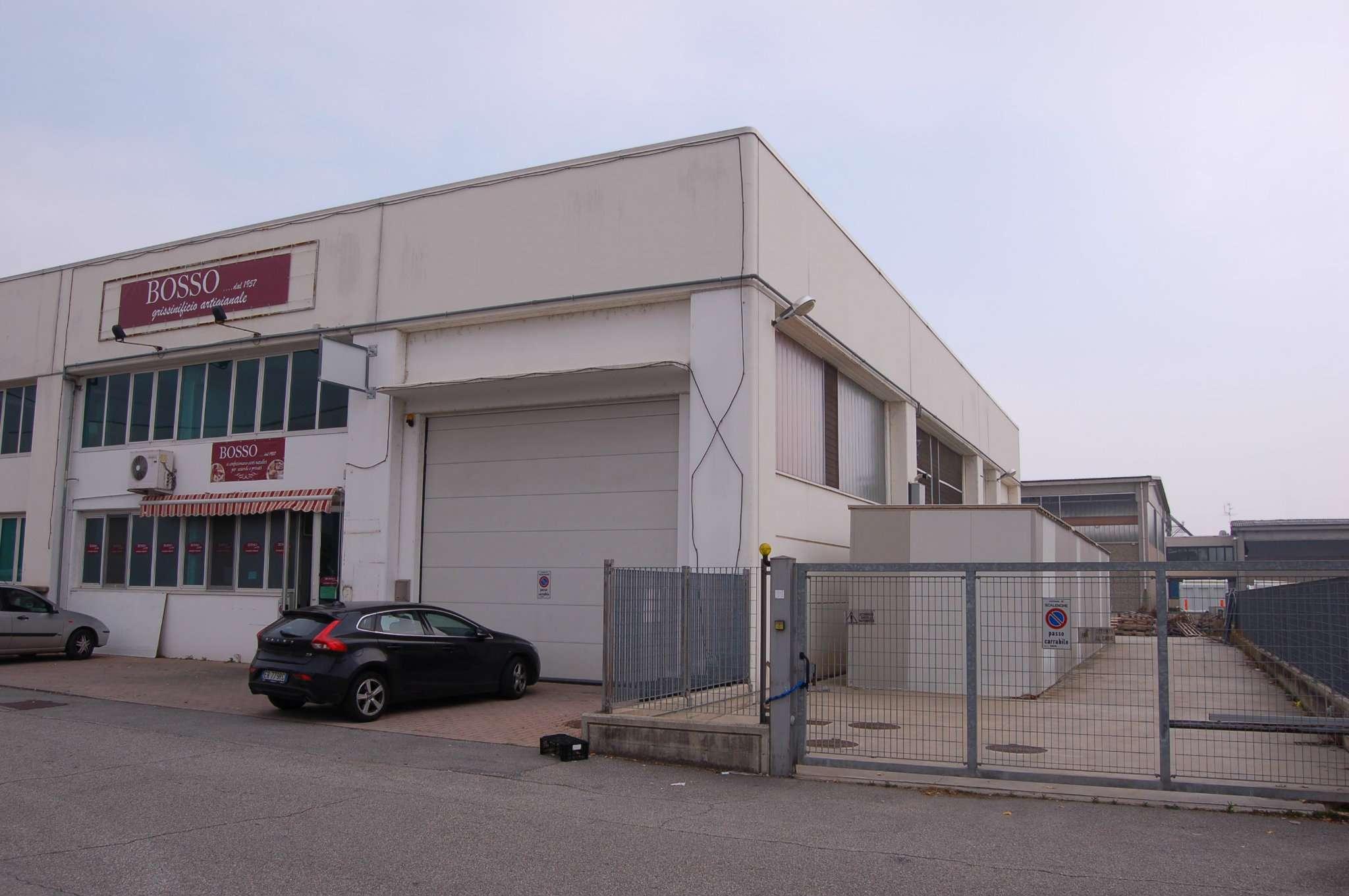 Laboratorio in vendita a Scalenghe, 9999 locali, prezzo € 190.000 | PortaleAgenzieImmobiliari.it