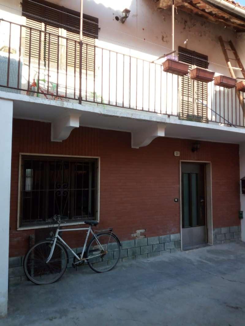 Appartamento in vendita a Racconigi, 4 locali, prezzo € 98.000   PortaleAgenzieImmobiliari.it