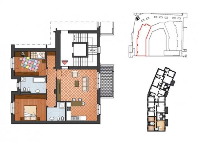 Appartamento in vendita a Opera, 9999 locali, prezzo € 269.000 | CambioCasa.it