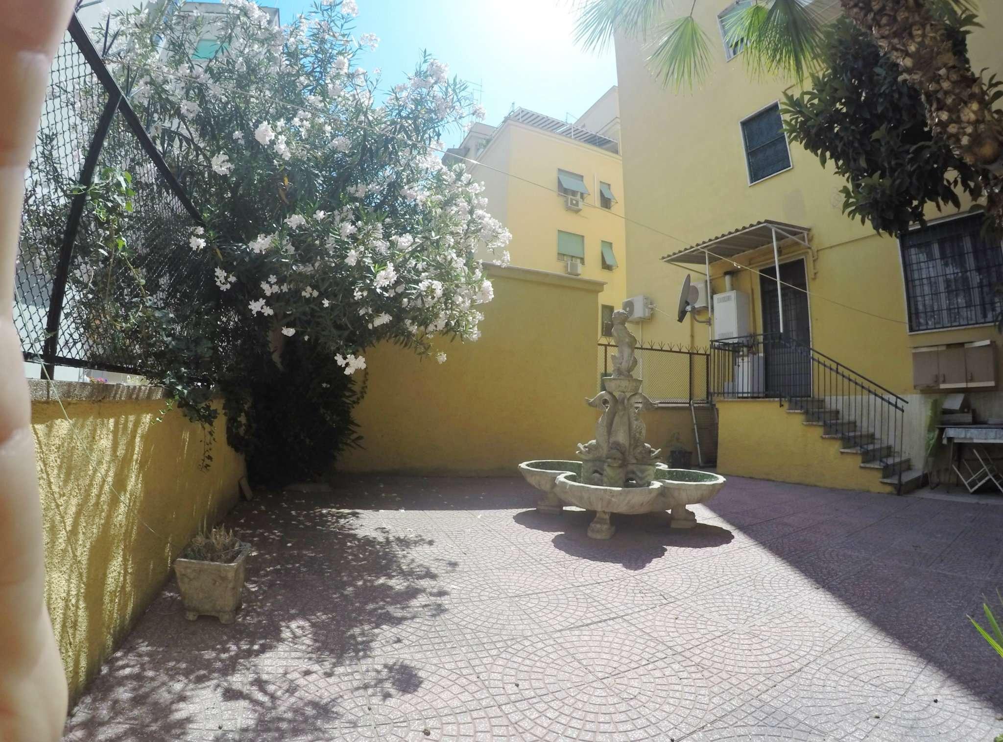 Appartamento in vendita a Roma, 2 locali, zona Zona: 13 . Tuscolano, Appio Claudio, Villa Lais, Quadraro, prezzo € 199.000 | CambioCasa.it