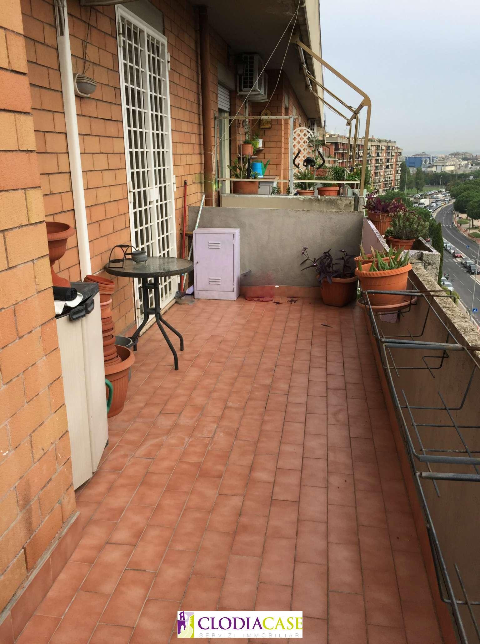 Appartamento in vendita a Roma, 2 locali, zona Zona: 12 . Cinecittà,Don Bosco, Lucrezia Romana, prezzo € 219.000 | CambioCasa.it