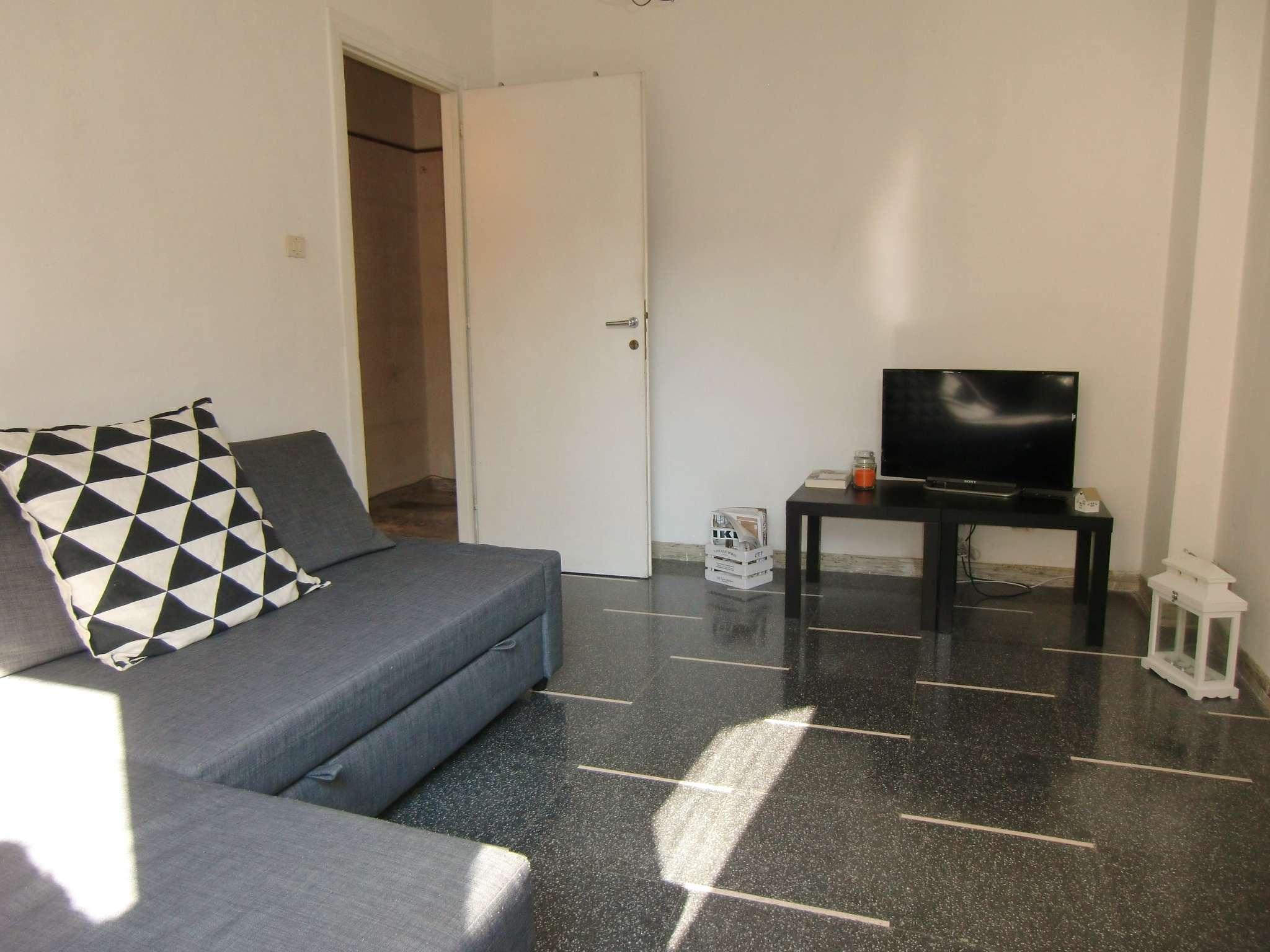Appartamento in vendita a Roma, 2 locali, zona Zona: 13 . Tuscolano, Appio Claudio, Villa Lais, Quadraro, prezzo € 179.000 | CambioCasa.it