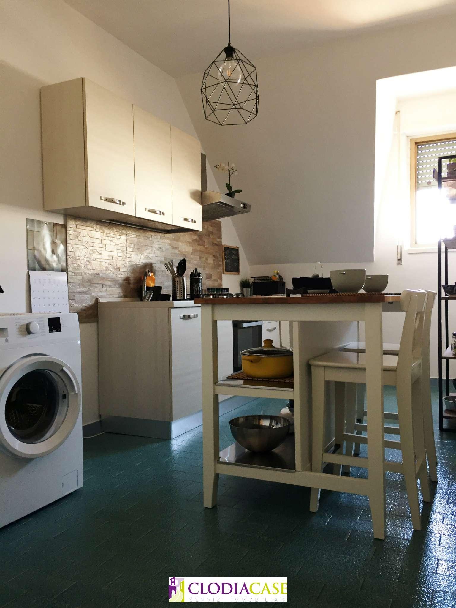 Appartamento in vendita a Roma, 2 locali, zona Zona: 13 . Tuscolano, Appio Claudio, Villa Lais, Quadraro, prezzo € 169.000 | CambioCasa.it