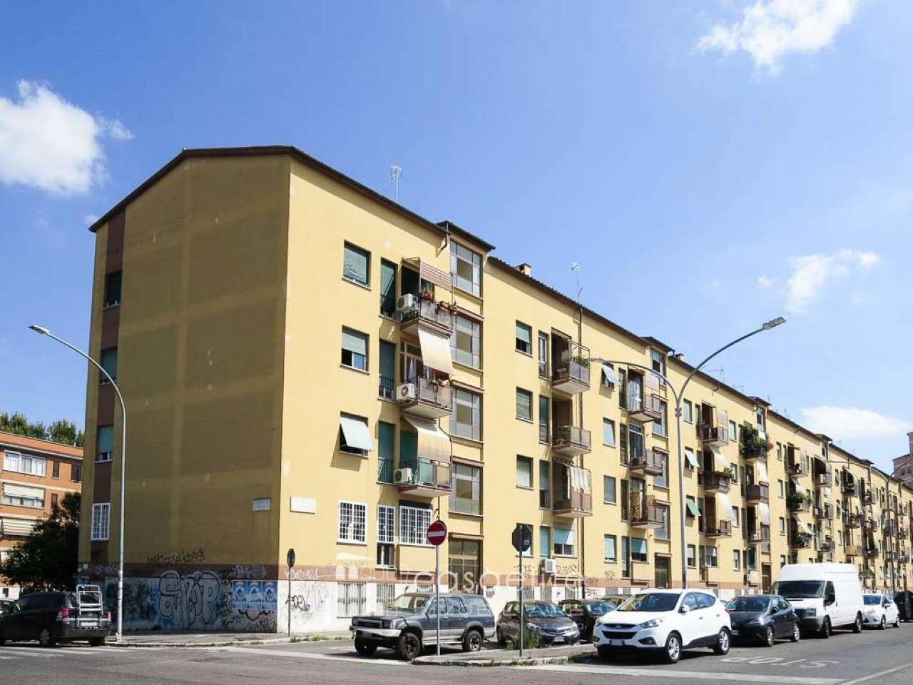 Appartamento in vendita a Roma, 3 locali, zona Zona: 20 . Marconi - Ostiense, prezzo € 260.000 | CambioCasa.it