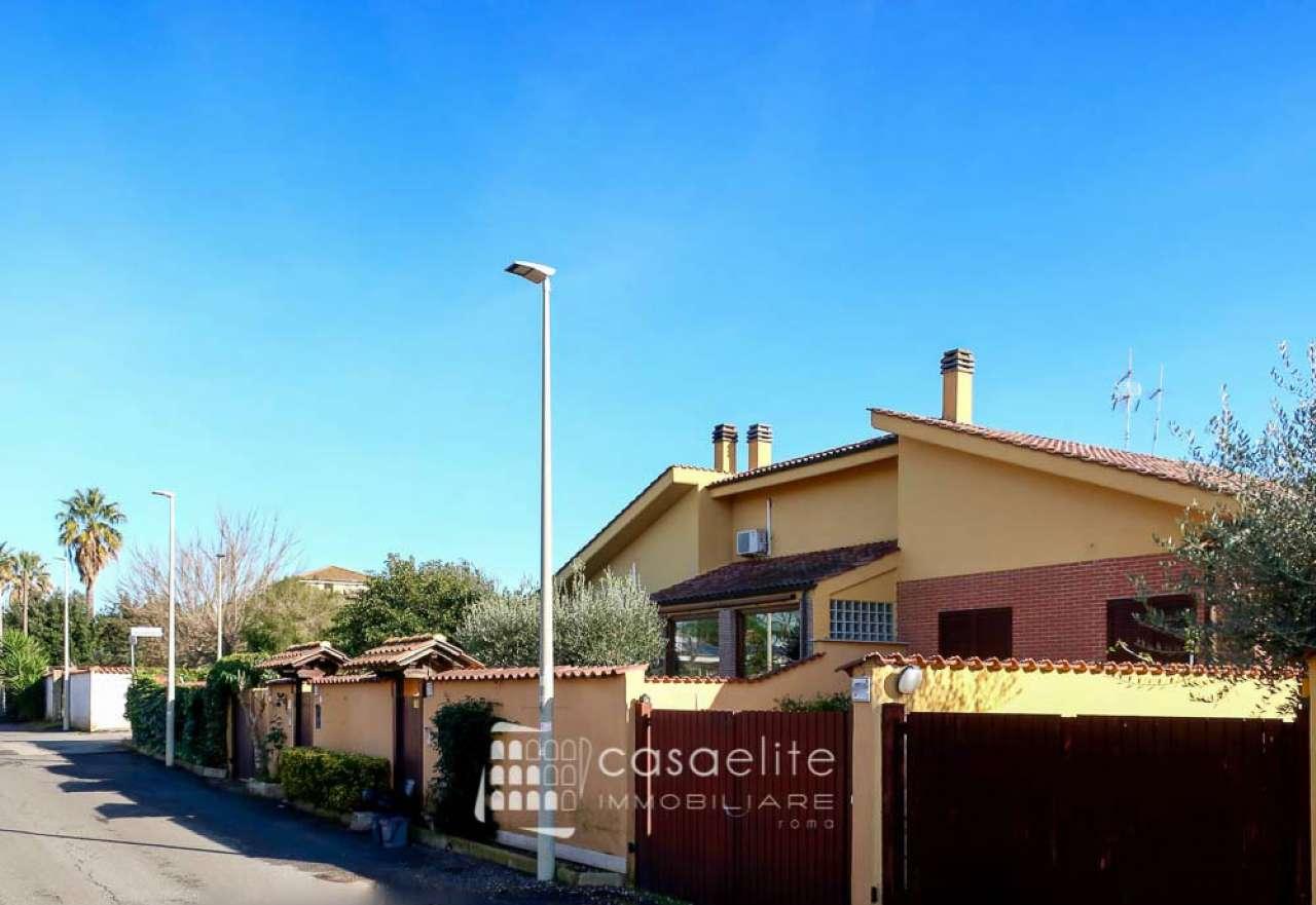Villa in vendita a Roma, 3 locali, zona Zona: 38 . Acilia, Vitinia, Infernetto, Axa, Casal Palocco, Madonnetta, prezzo € 219.000   CambioCasa.it