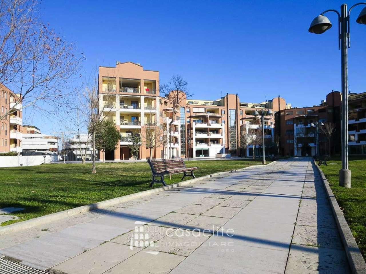 Appartamento in vendita a Roma, 1 locali, zona Zona: 22 . Eur - Torrino - Spinaceto, prezzo € 179.000 | CambioCasa.it