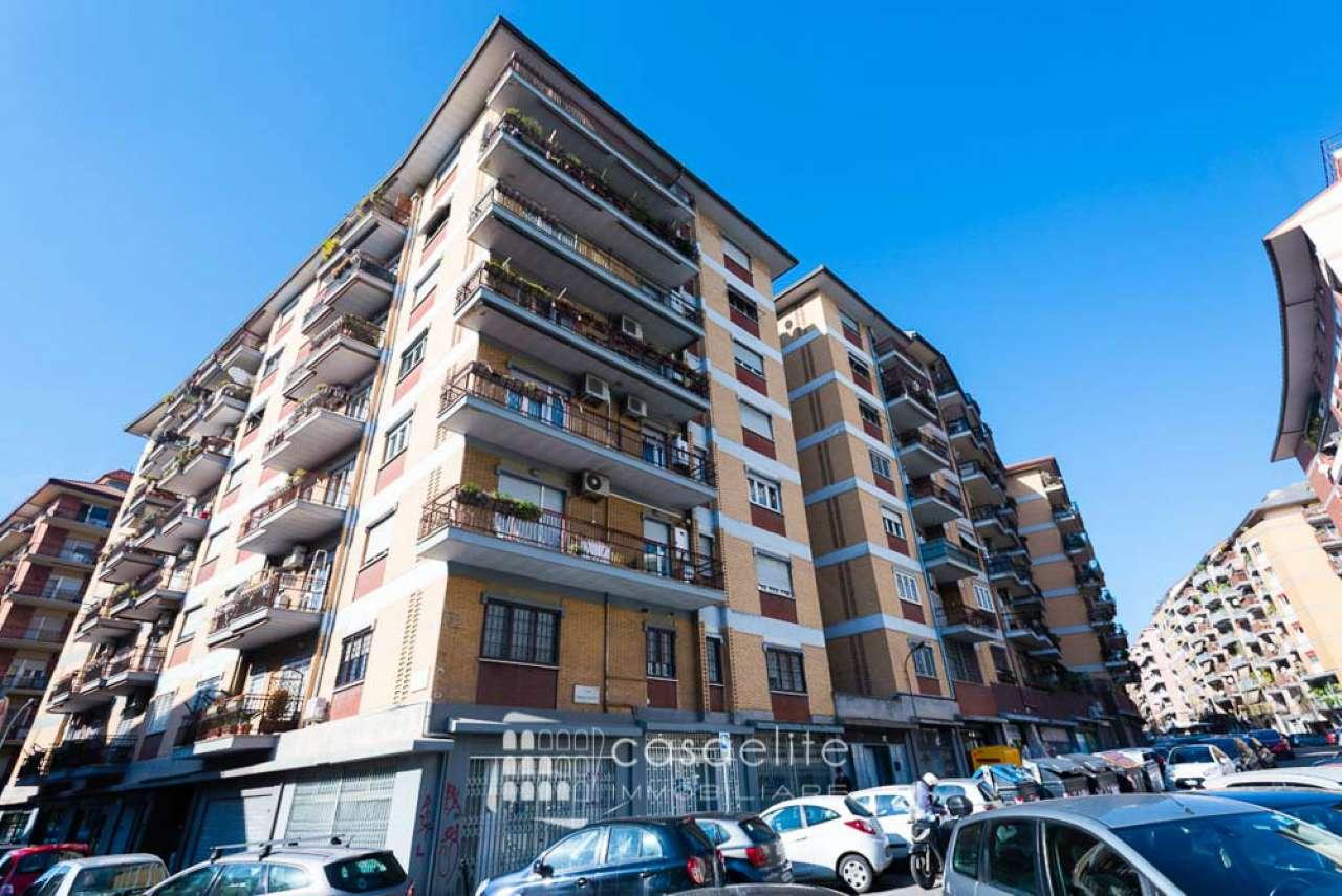 Negozio / Locale in affitto a Roma, 1 locali, zona Zona: 16 . Appia nuova - Alberone - Colli Albani, prezzo € 1.200 | CambioCasa.it