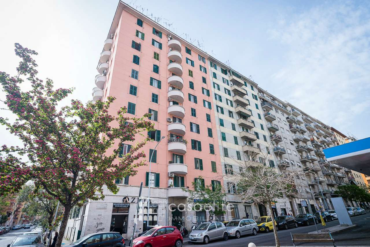 Appartamento in vendita a Roma, 2 locali, zona Zona: 15 . Appio Latino, Appia Antica, Furio Camillo, Alberone, prezzo € 185.000 | CambioCasa.it