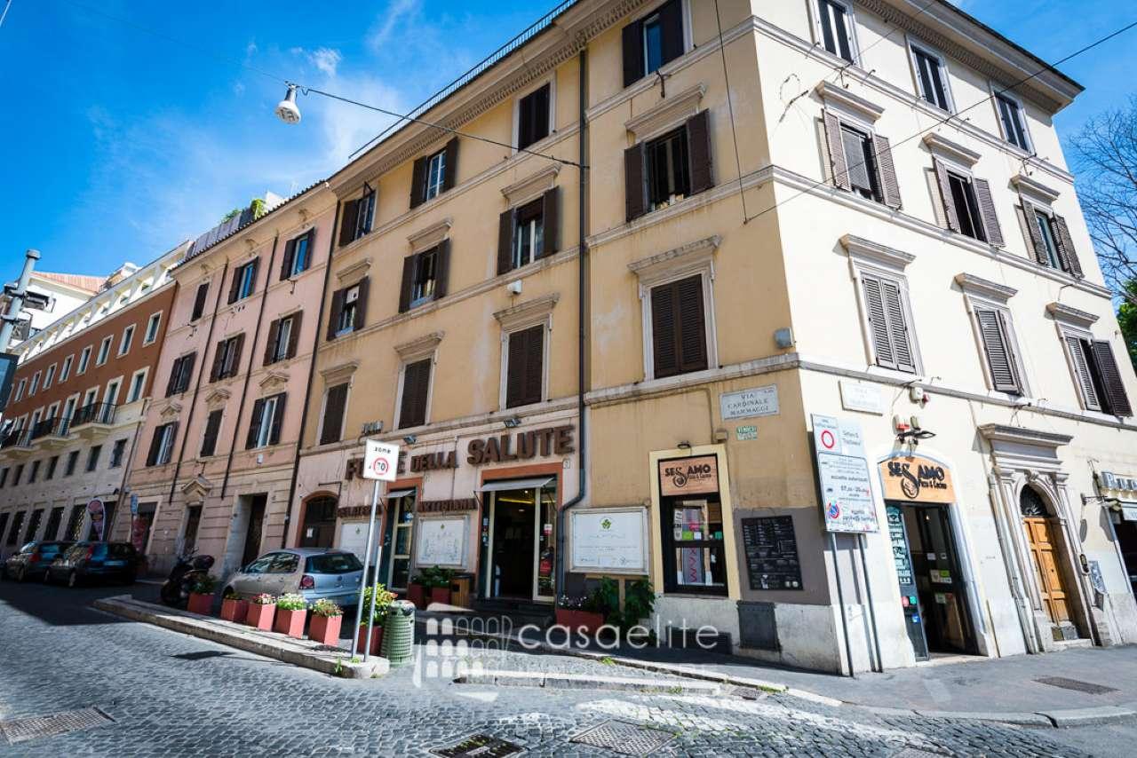 Ristorante / Pizzeria / Trattoria in vendita a Roma, 1 locali, zona Zona: 25 . Trastevere - Testaccio, prezzo € 29.000   CambioCasa.it