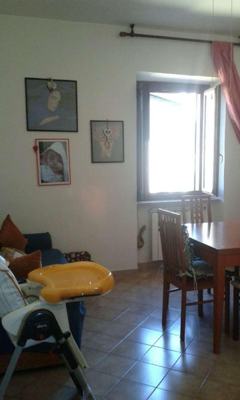 Appartamento in ottime condizioni in vendita Rif. 5247098