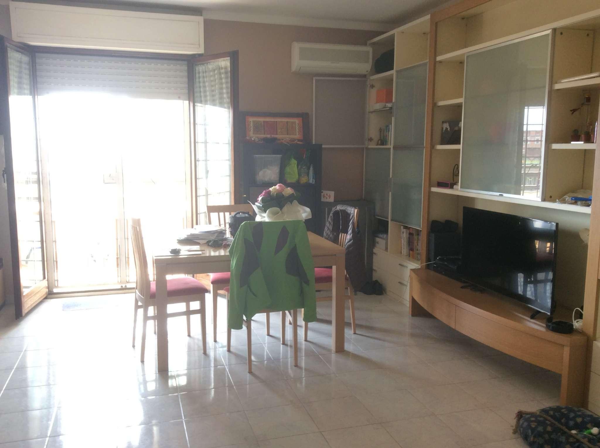 Appartamento ristrutturato arredato in affitto Rif. 6512489