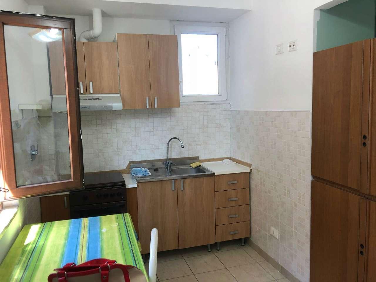 Appartamento arredato in affitto Rif. 9162678
