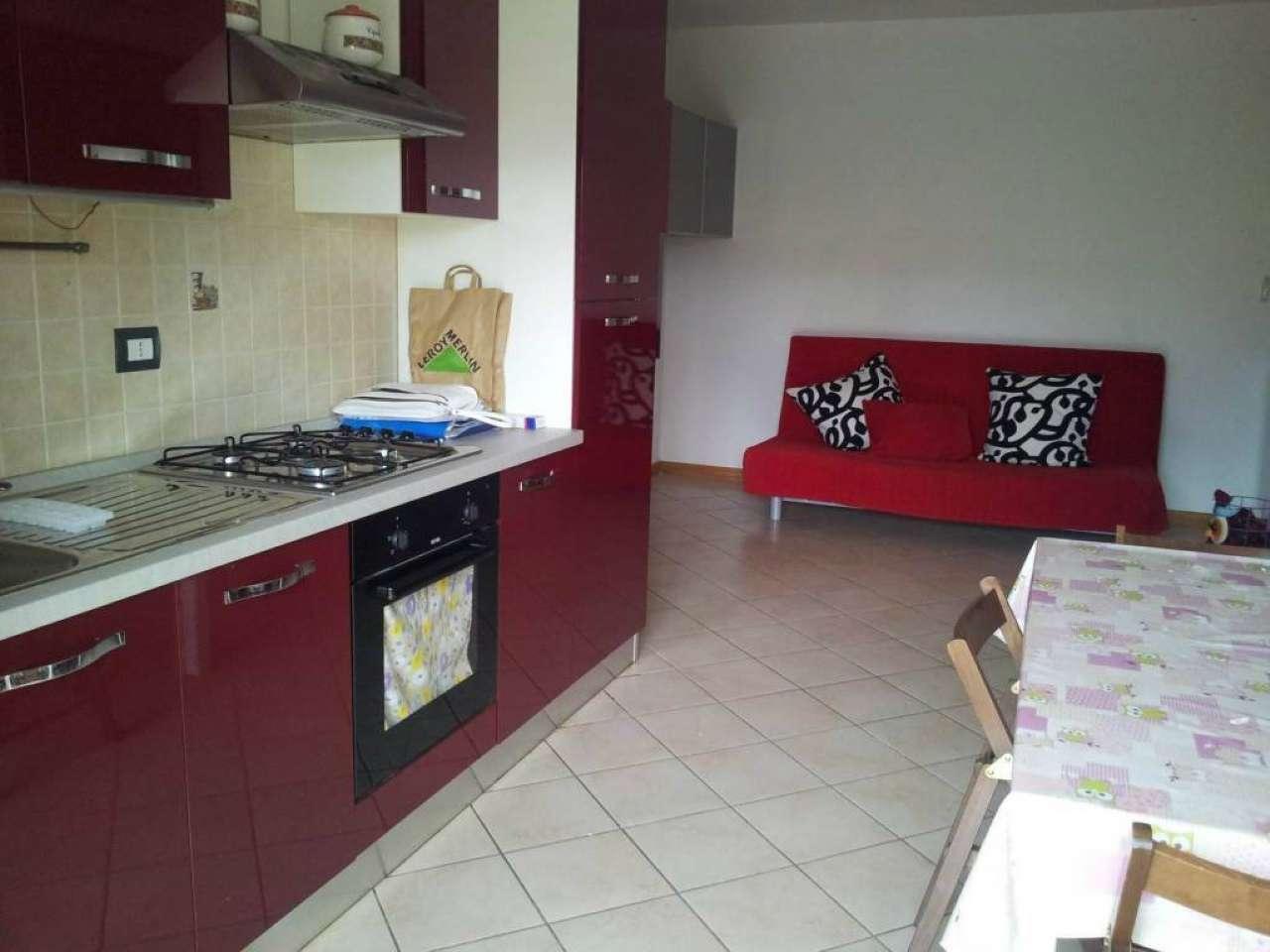 Bellissimo appartamento Guidonia centro arredato