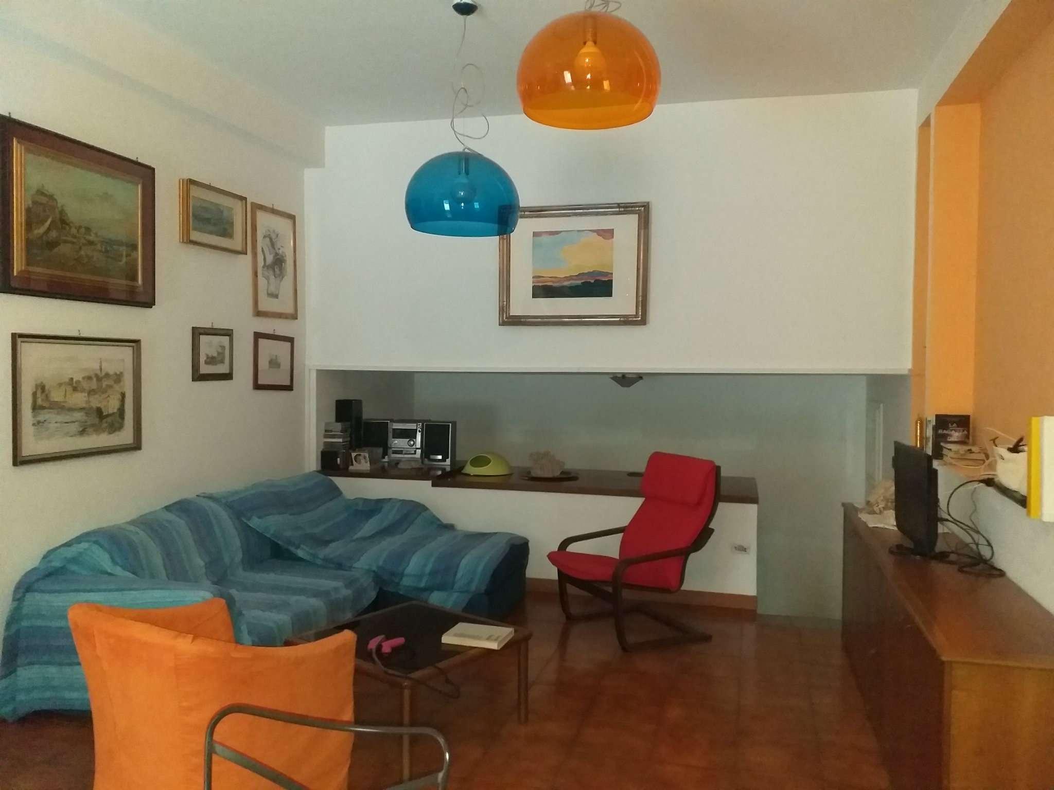 Appartamento arredato in affitto Rif. 9291841
