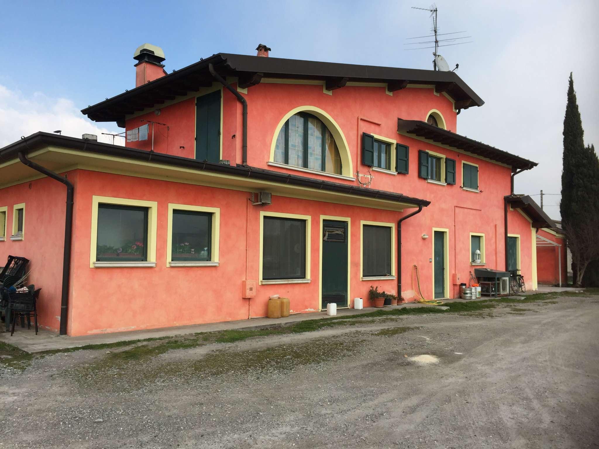 Altro in vendita a Fiesse, 9999 locali, prezzo € 600.000 | CambioCasa.it