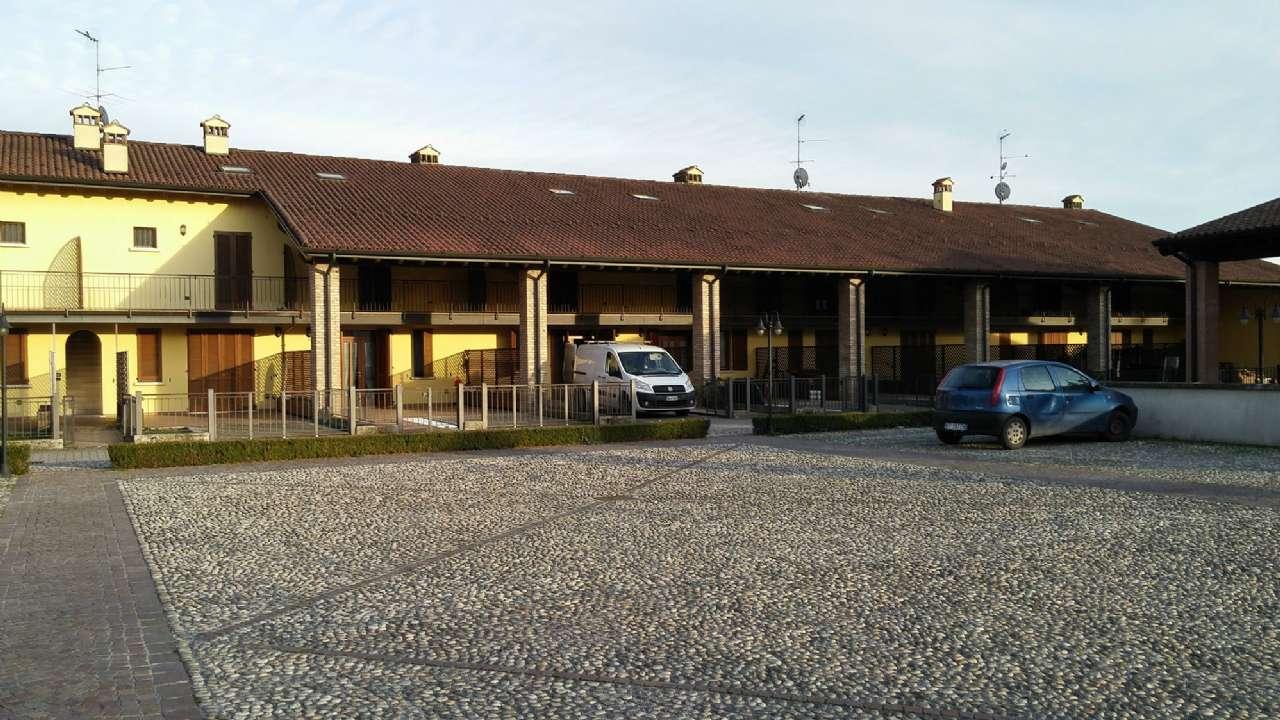 Appartamento in affitto a Calvisano, 3 locali, prezzo € 450 | CambioCasa.it