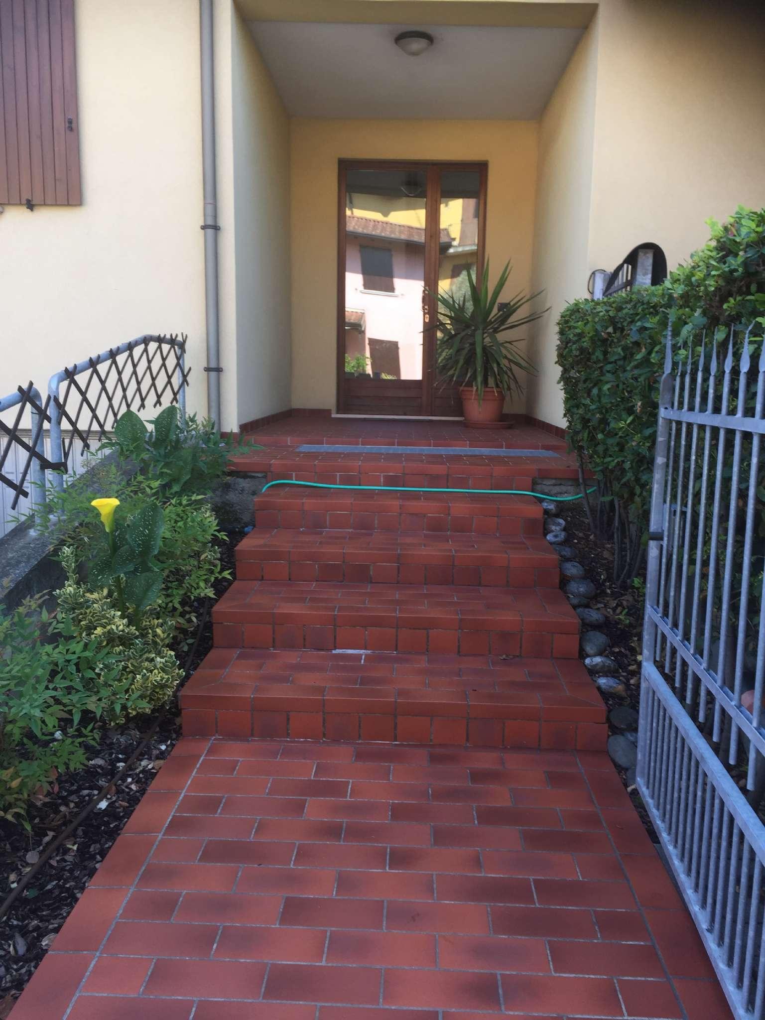 Vendita case e appartamenti a montichiari for Case in vendita montichiari