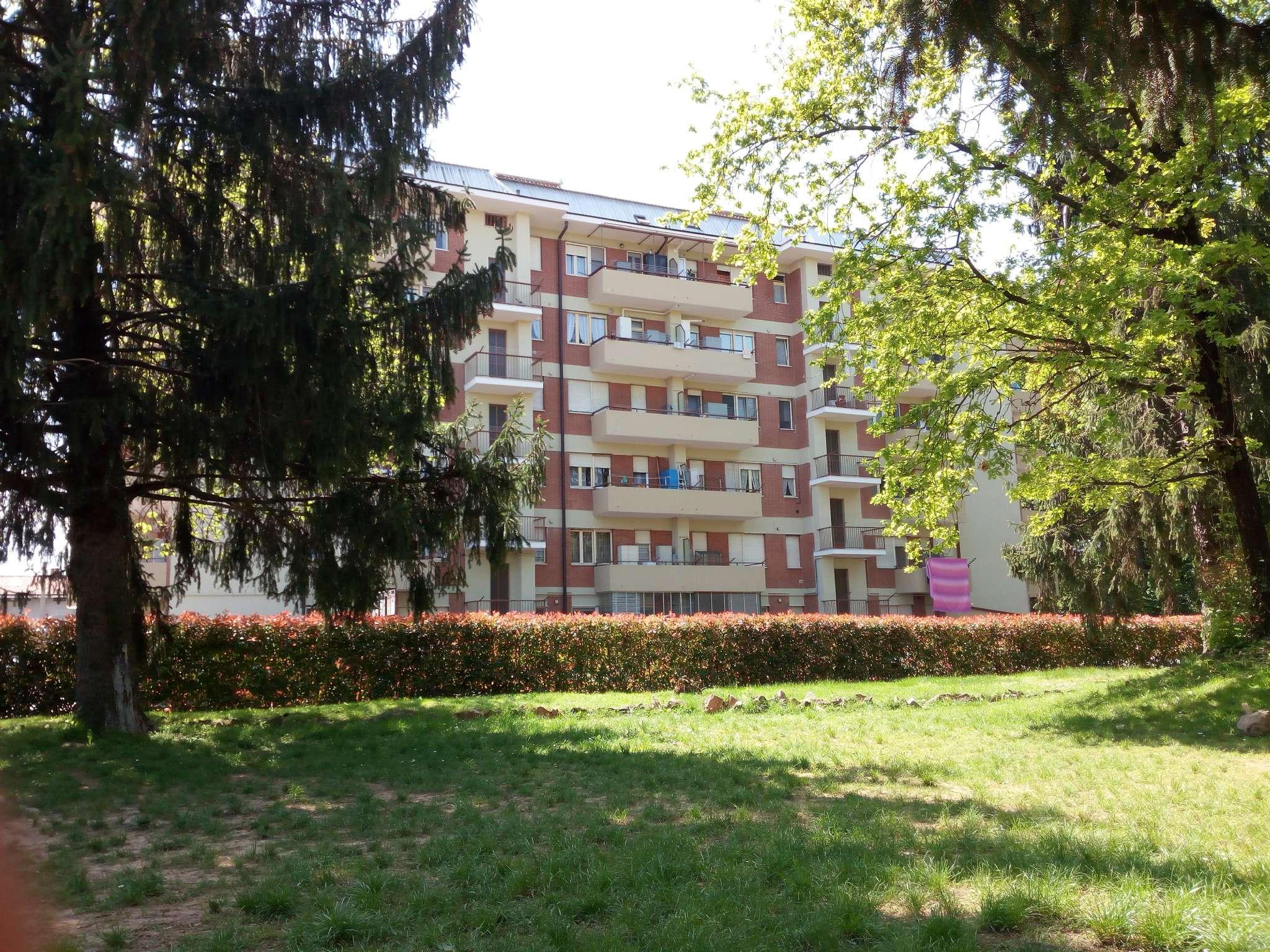 Appartamento in affitto a Favria, 3 locali, prezzo € 360 | CambioCasa.it