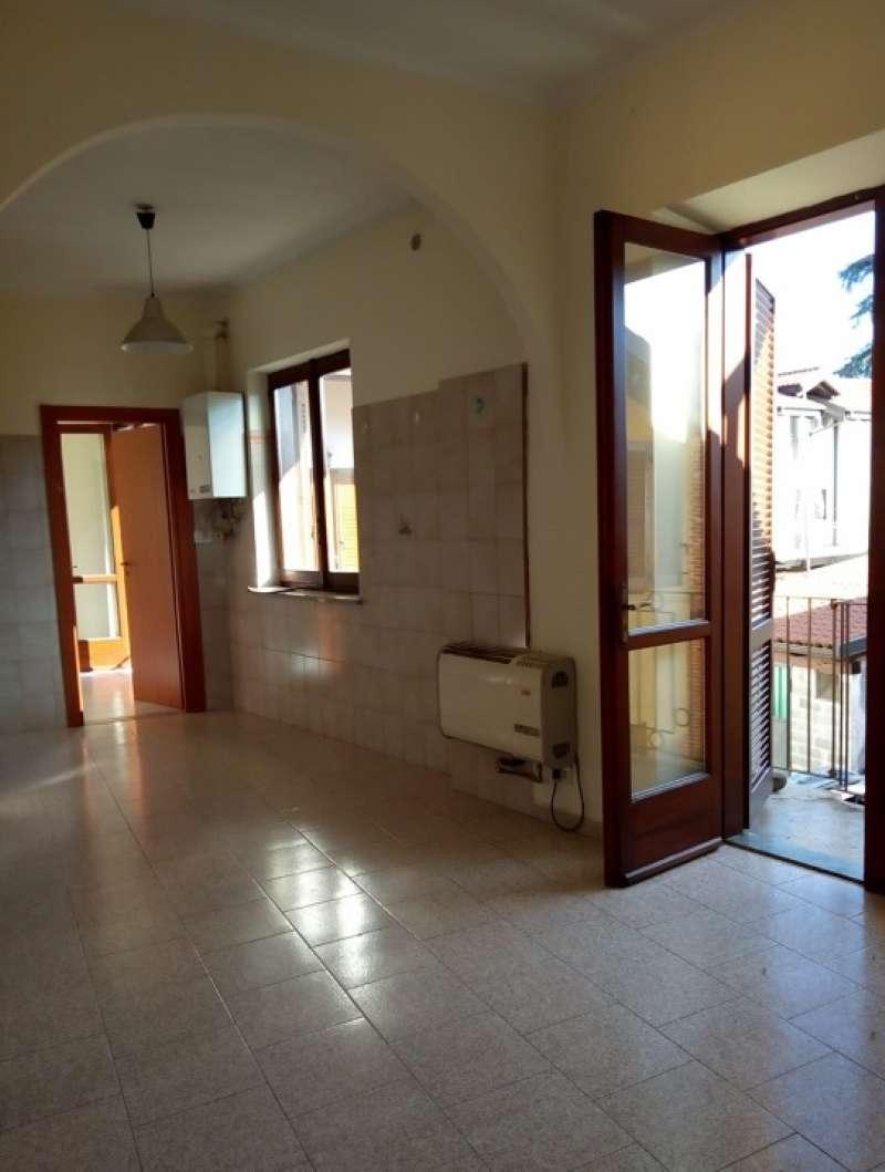 Appartamento in affitto a Favria, 4 locali, prezzo € 390 | CambioCasa.it