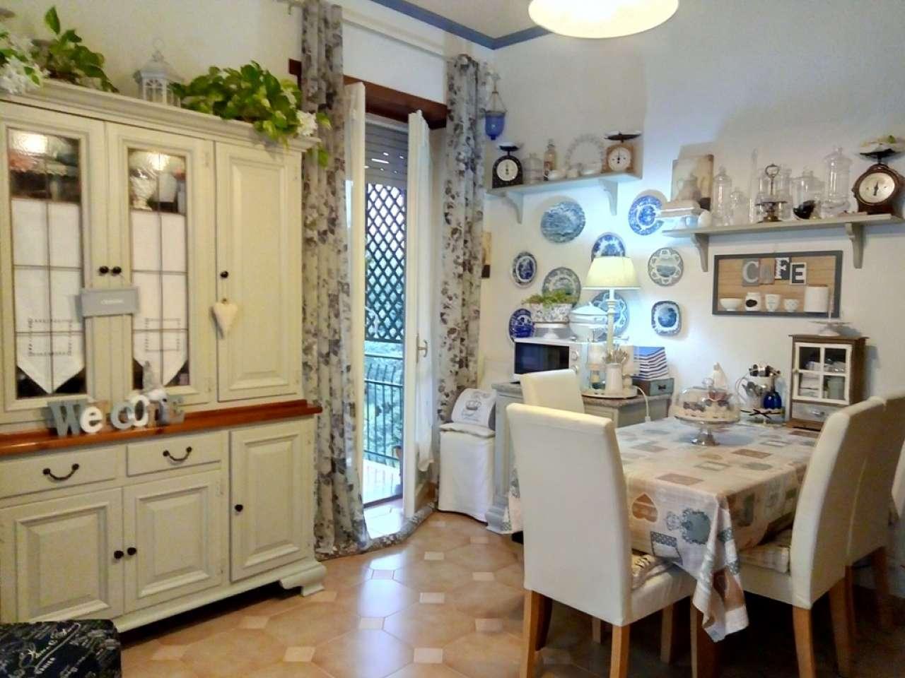 Appartamento in vendita a Brandizzo, 4 locali, prezzo € 179.000   CambioCasa.it