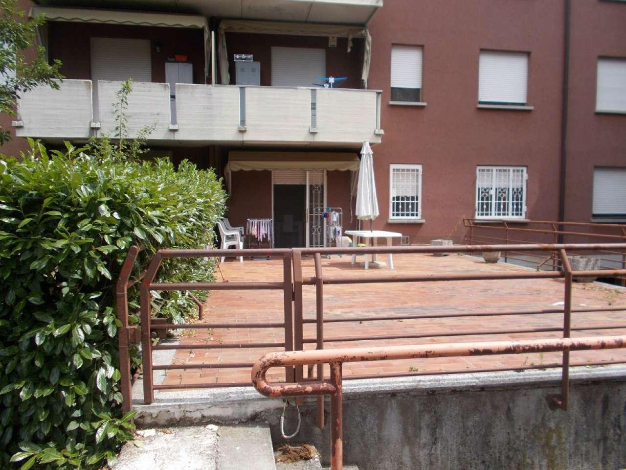 Appartamento in vendita a Quattro Castella, 3 locali, prezzo € 120.000   CambioCasa.it