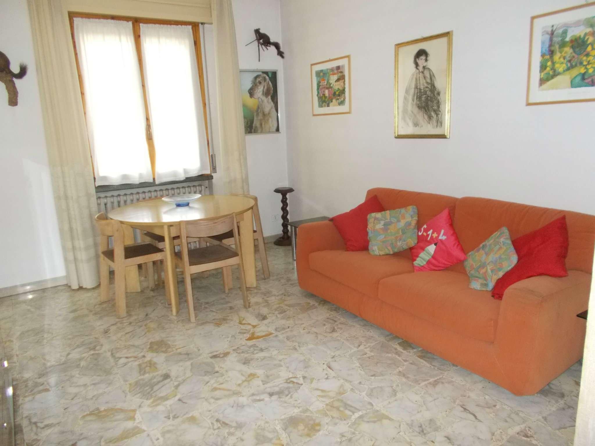 Appartamento in buone condizioni in vendita Rif. 6684881