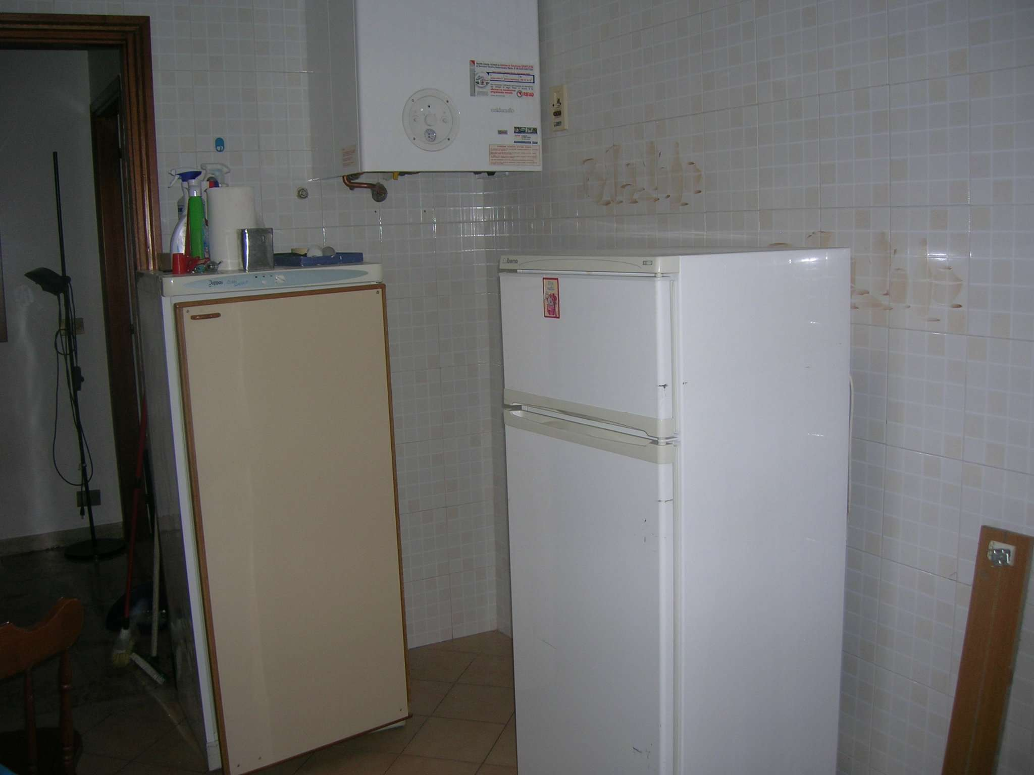 Appartamento in affitto a Quattro Castella, 4 locali, prezzo € 500   CambioCasa.it