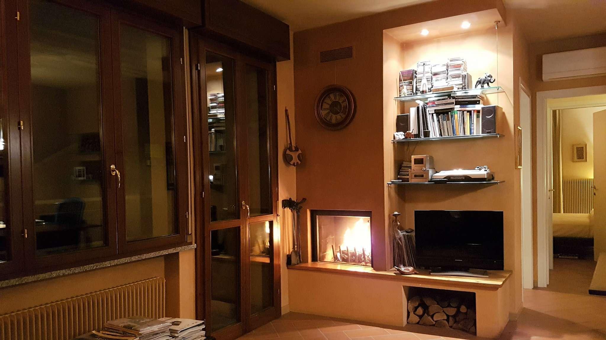 Appartamento in ottime condizioni in vendita Rif. 8664685