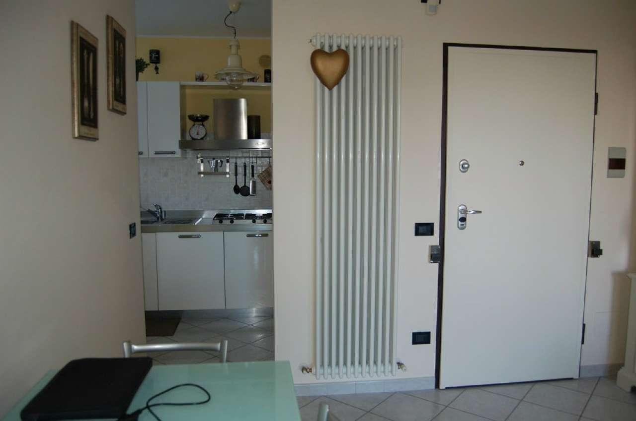 Appartamento in vendita a Reggio Emilia, 3 locali, prezzo € 132.000   CambioCasa.it
