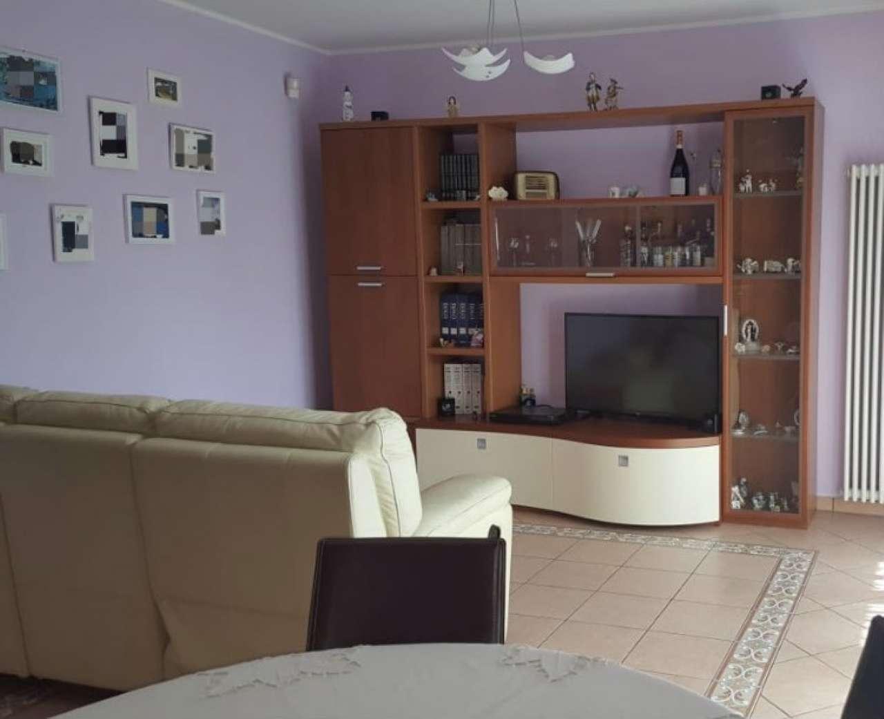 Appartamento in vendita a Reggio Emilia, 4 locali, prezzo € 190.000   PortaleAgenzieImmobiliari.it