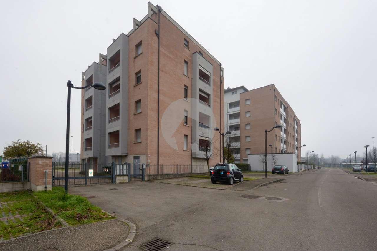 Appartamento in vendita a Reggio Emilia, 4 locali, prezzo € 175.000   PortaleAgenzieImmobiliari.it