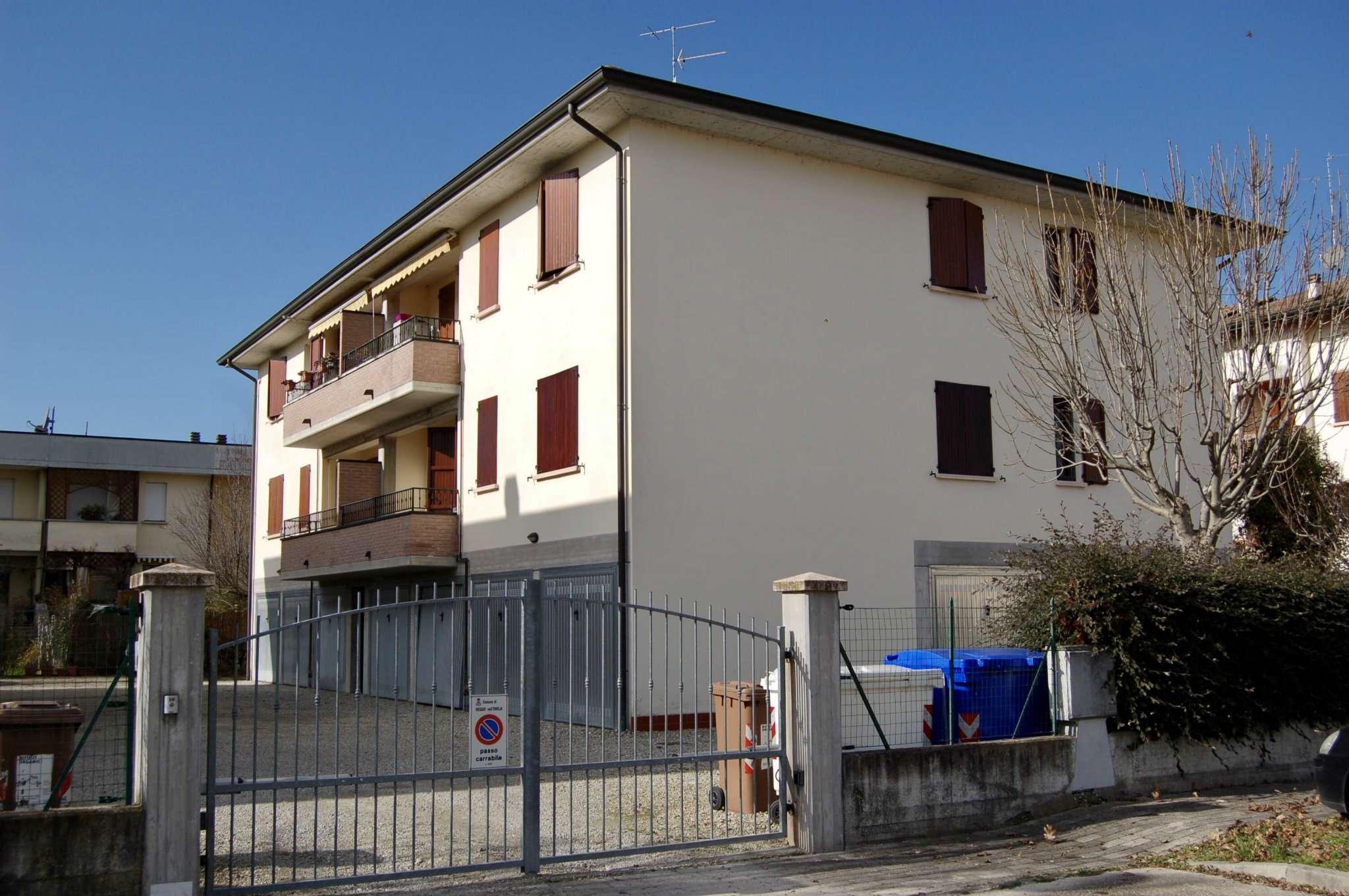 Appartamento in vendita a Reggio Emilia, 2 locali, prezzo € 85.000   PortaleAgenzieImmobiliari.it
