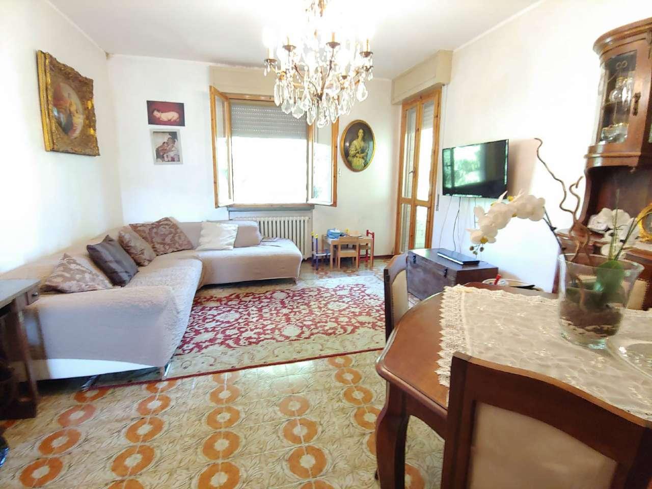 Appartamento in vendita a Quattro Castella, 4 locali, prezzo € 118.000   PortaleAgenzieImmobiliari.it