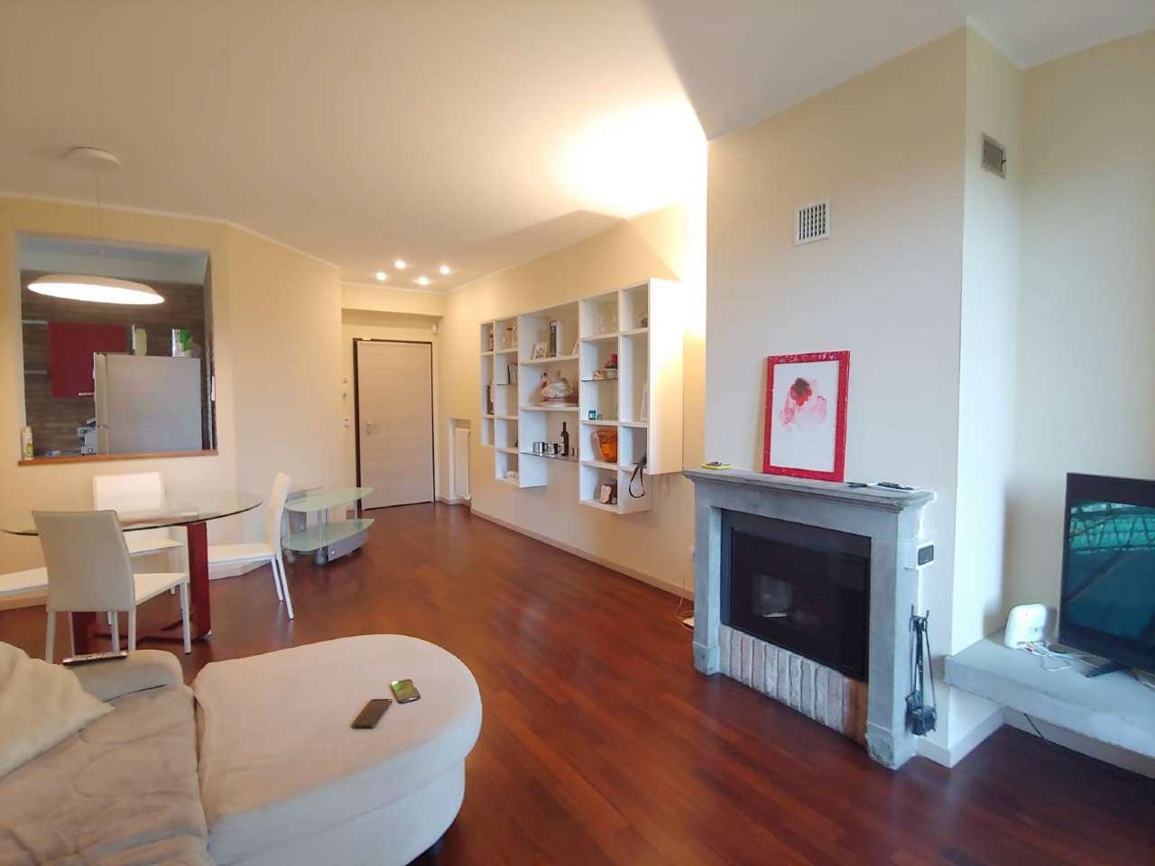 Appartamento in vendita a Reggio Emilia, 3 locali, prezzo € 150.000   CambioCasa.it