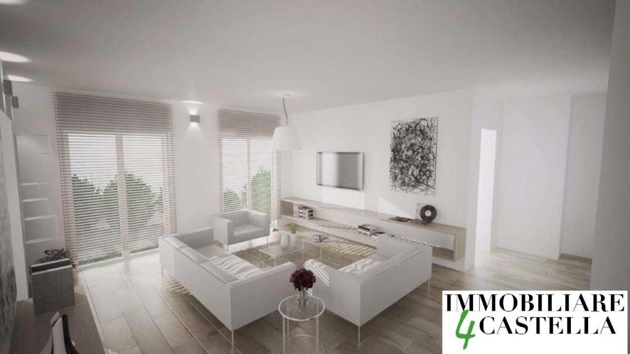 Appartamento in vendita a Quattro Castella, 4 locali, prezzo € 179.000   PortaleAgenzieImmobiliari.it