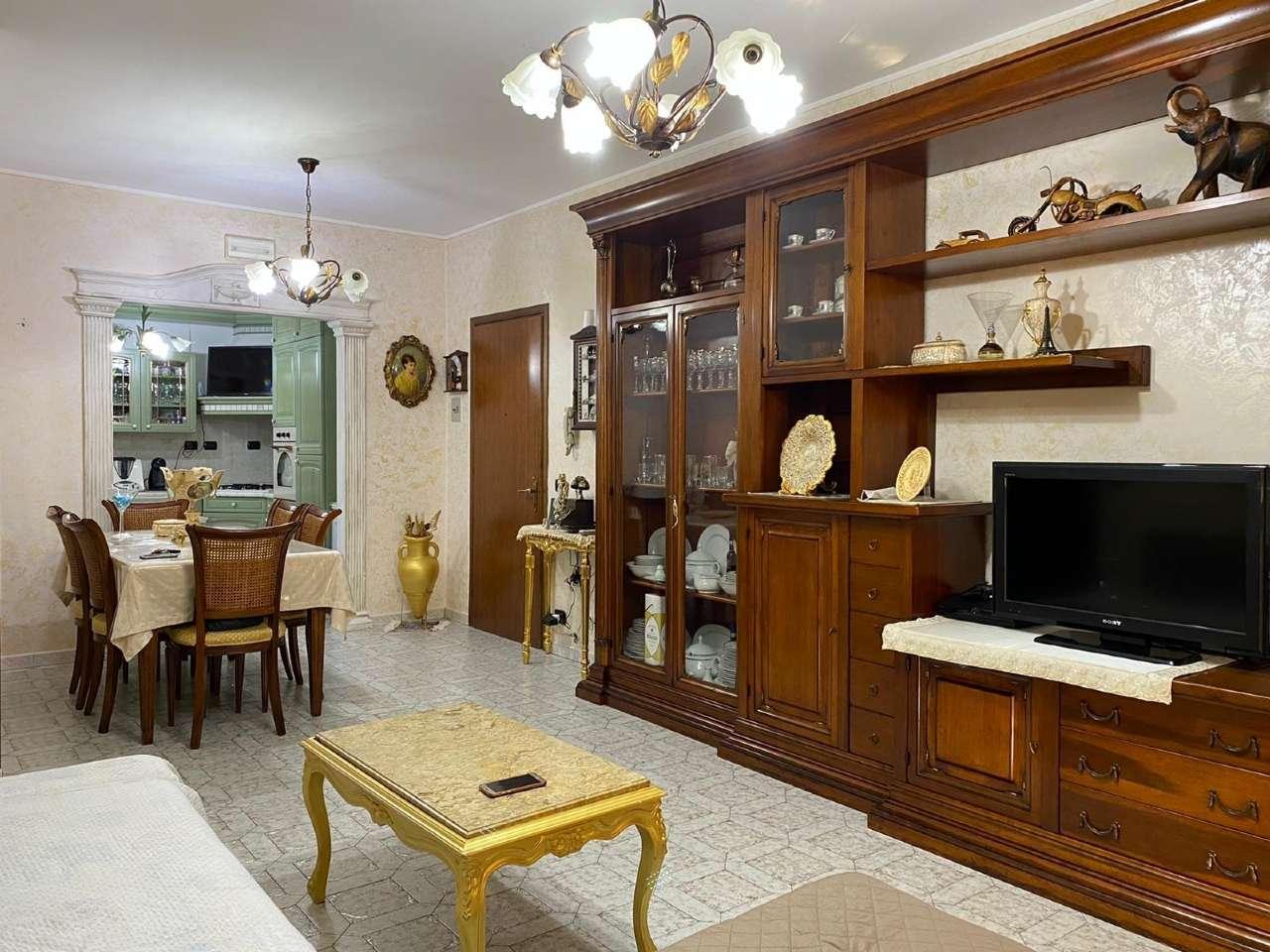 Appartamento in vendita a Quattro Castella, 4 locali, prezzo € 110.000   PortaleAgenzieImmobiliari.it