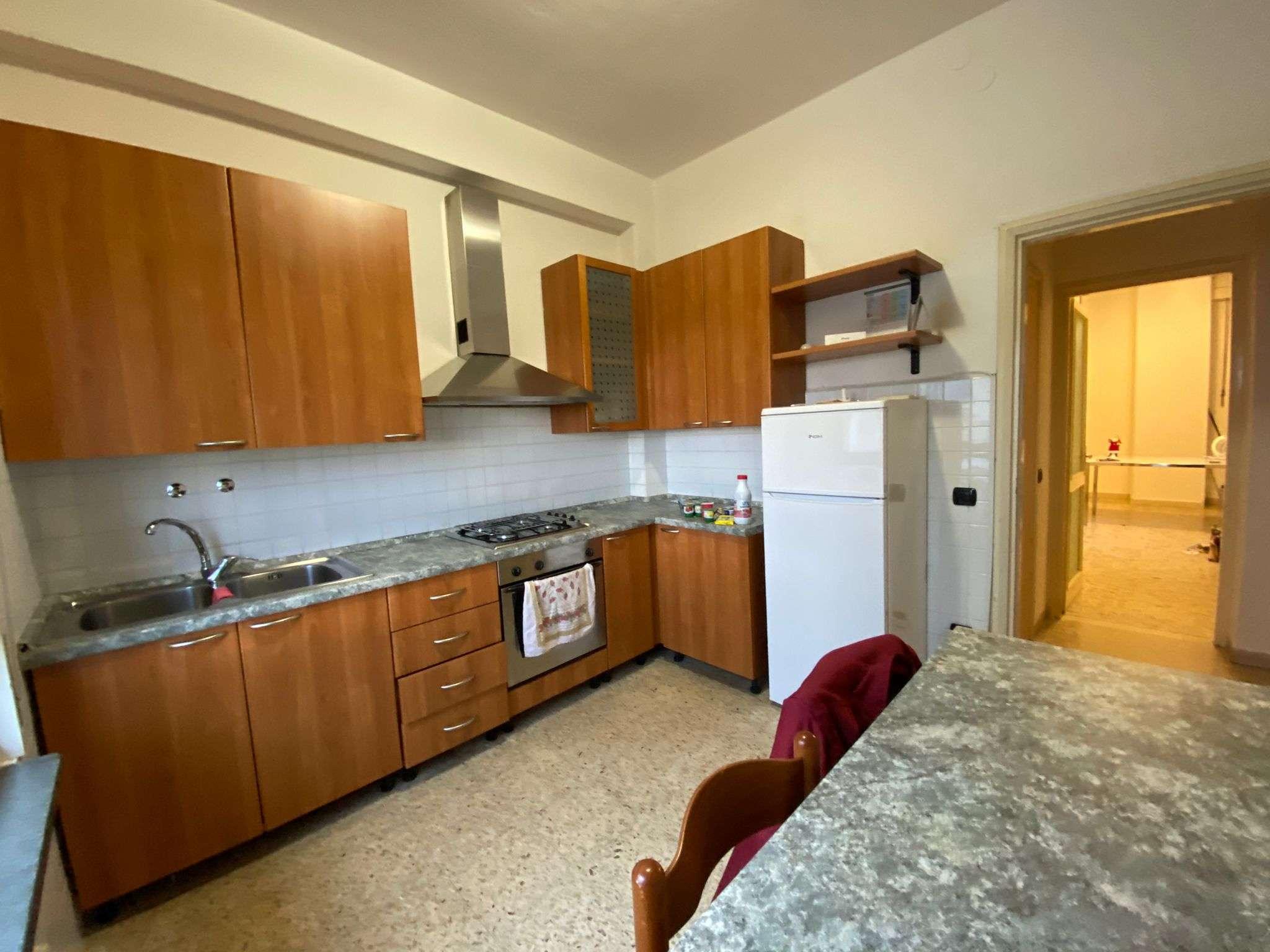 Appartamento in affitto a Bibbiano, 3 locali, prezzo € 550 | CambioCasa.it